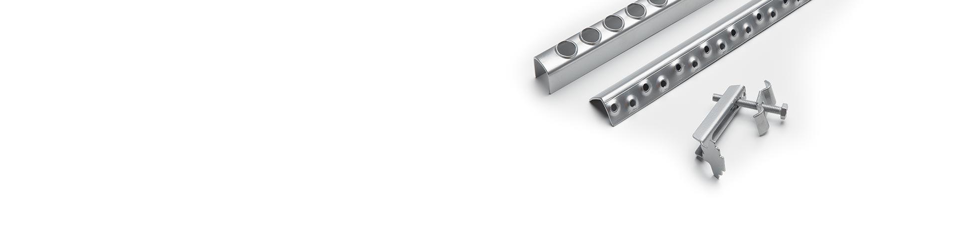Zubehör Stahlbodenroste - perfolinea.de