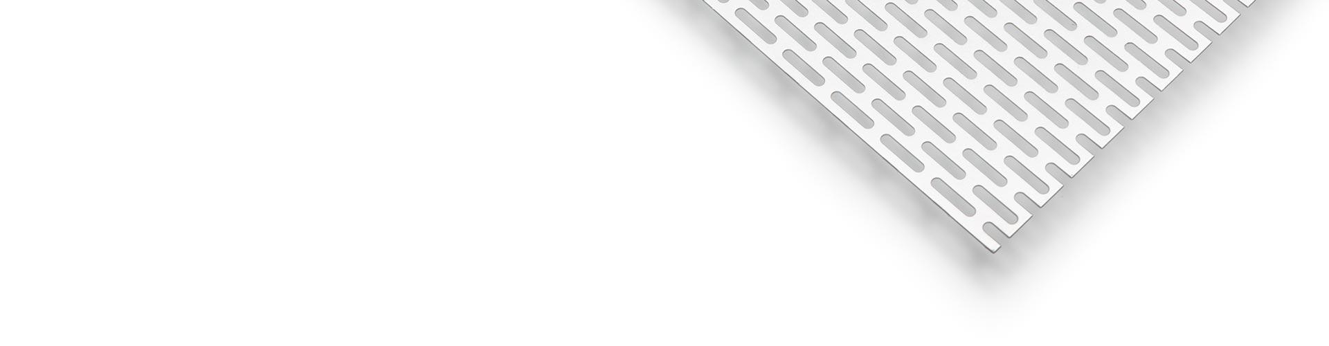 Lochbleche mit ovalllöcher – perfolinea.de