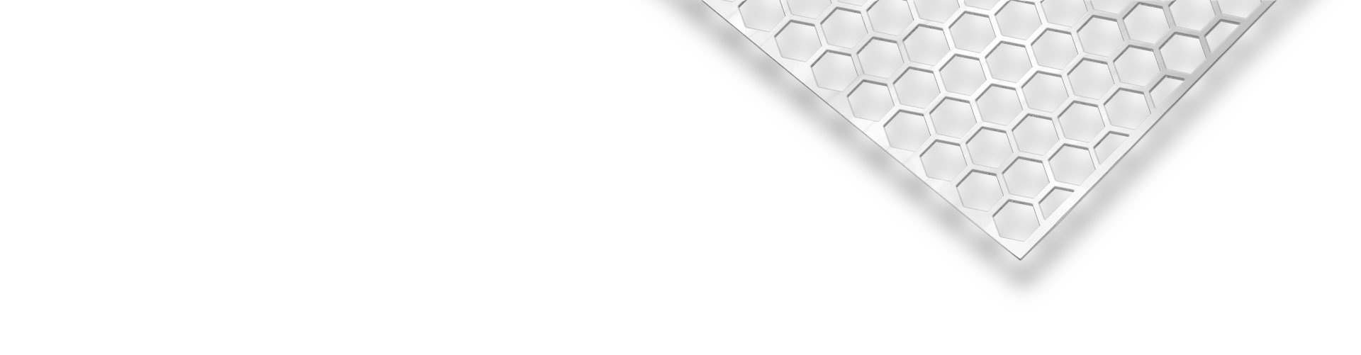 Lochbleche mit sechskantlöcher – perfolinea.de